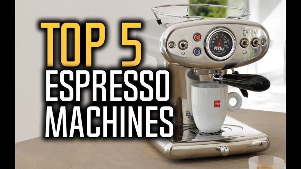 Best Home Espresso Machine 2020.Espresso Machines Business Domination Opportunity
